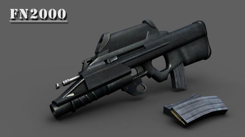 FN2000 Fn-20010