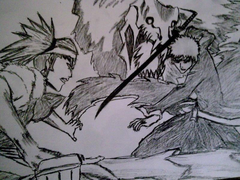Some Anime Drawing i did... XD Image015