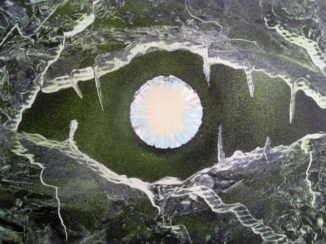 Les peintures de SpaceFlo Sp1411