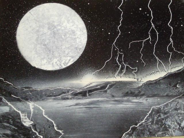 Les peintures de SpaceFlo Sp211