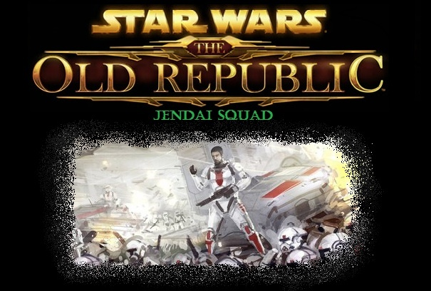 Jendai Squad SWTOR