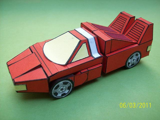 Les jouets en papier Turbo_10
