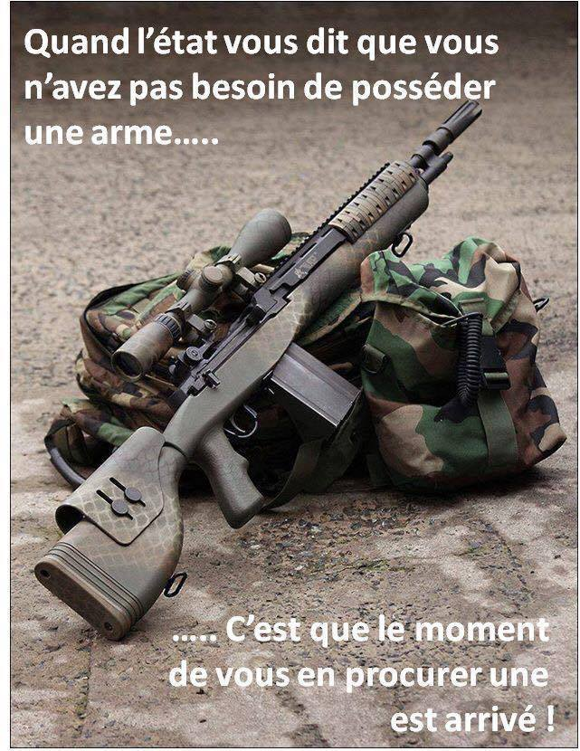 Frénésie pour les AR-15 61587712
