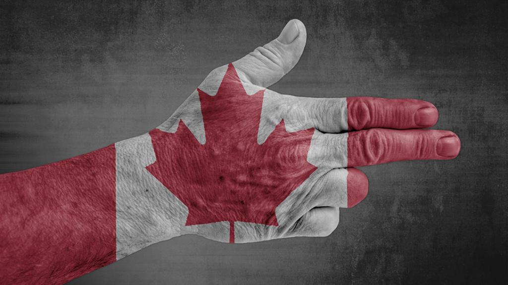 J'aimerais remercier.. Canada10