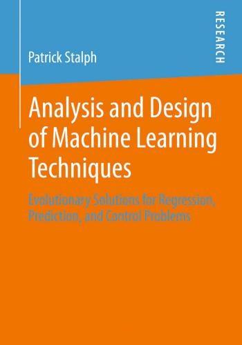 كتاب Analysis and Design of Machine Learning Techniques A_a_d_10