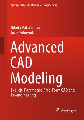 كتاب Advanced CAD Modeling A_c_a_12