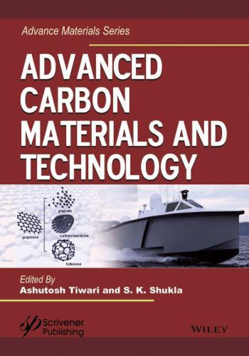 كتاب Advanced Carbon Materials and Technology  A_c_m_13