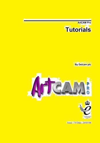كتاب شرح برنامج أرت كام - ArtCAMPro Tutorials  - صفحة 3 A_c_t10