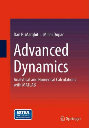 كتاب Advanced Dynamics - Analytical and Numerical Calculations with MATLAB  A_d_a_10
