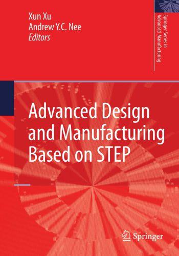 كتاب Advanced Design and Manufacturing Based on STEP  A_d_a_12