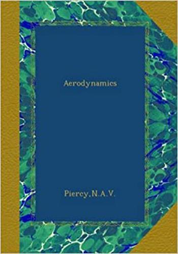كتاب Aerodynamics - a Complete Course in Elementary Aerodynamics With Experiments and Examples  A_d_e_12