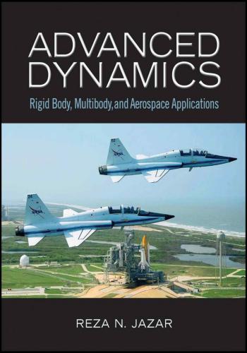 كتاب Advanced Dynamics Rigid Body, Multibody, and Aerospace Applications  A_d_r_10