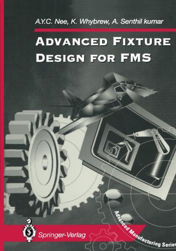 كتاب Advanced Fixture Design for FMS - With 105 Figures  A_f_d_10