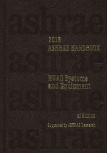 كتاب ASHRAE Handbook 2016 - HVAC Systems and Equipment  A_h_b_10