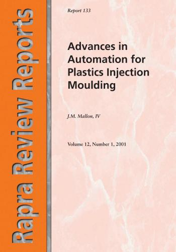 كتاب Advances in Automation for Plastics Injection Moulding  A_i_a_10