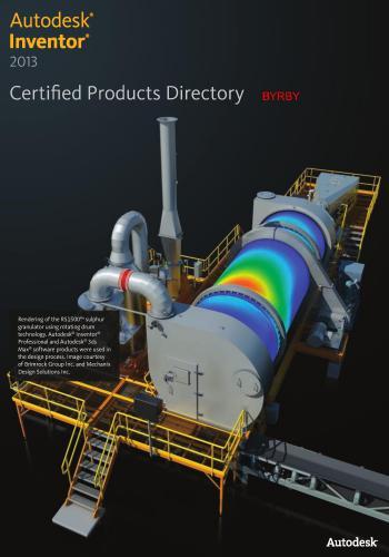 كتاب Autodesk Inventor - Certified Products Directory  A_i_c_10