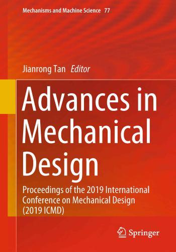 كتاب Advances in Mechanical Design  A_i_m_12