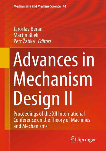 كتاب Advances in Mechanism Design II  A_i_m_14