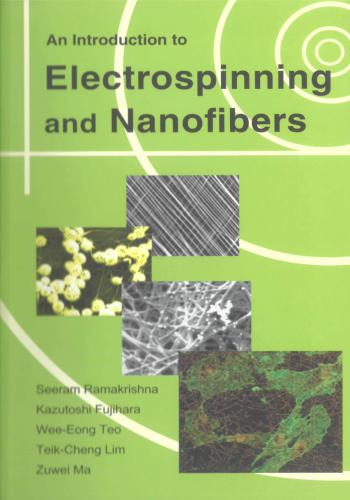 كتاب An Introduction to Electrospinning and Nanofibers  A_i_t_15