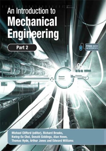 كتاب An Introduction to Mechanical Engineering  A_i_t_18