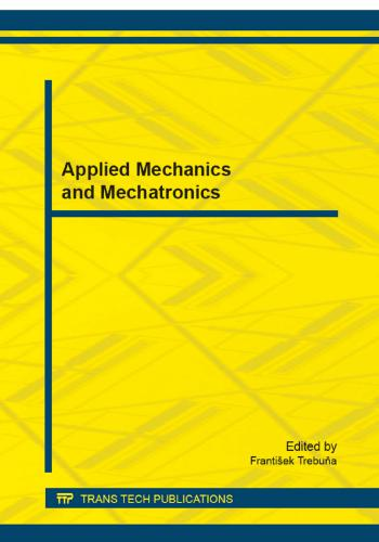كتاب Applied Mechanics and Mechatronics  A_m_a_15