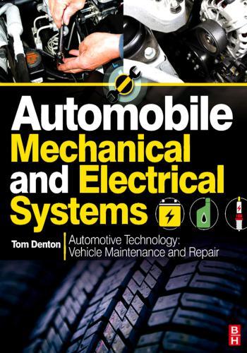 كتاب Automobile Mechanical and Electrical Systems  A_m_a_16