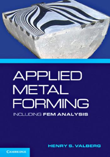 كتاب Applied Metal Forming - Including FEM Analysis A_m_f_11