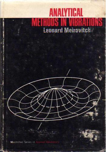 كتاب Analytical Methods in Vibrations  A_m_i_12
