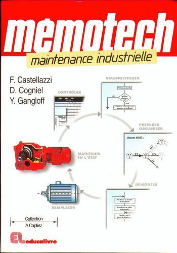 كتاب Memotech Maintenance Industrielle A_m_m_10