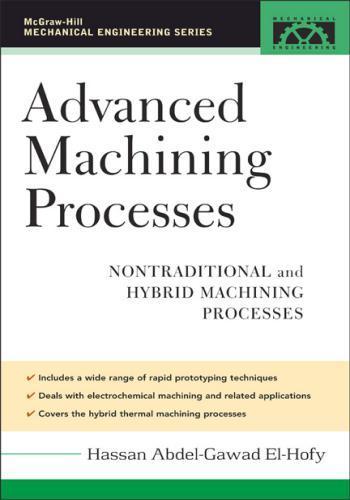 كتاب Advanced Machining Processes - Nontraditional and Hybrid Machining Processes  A_m_p_12