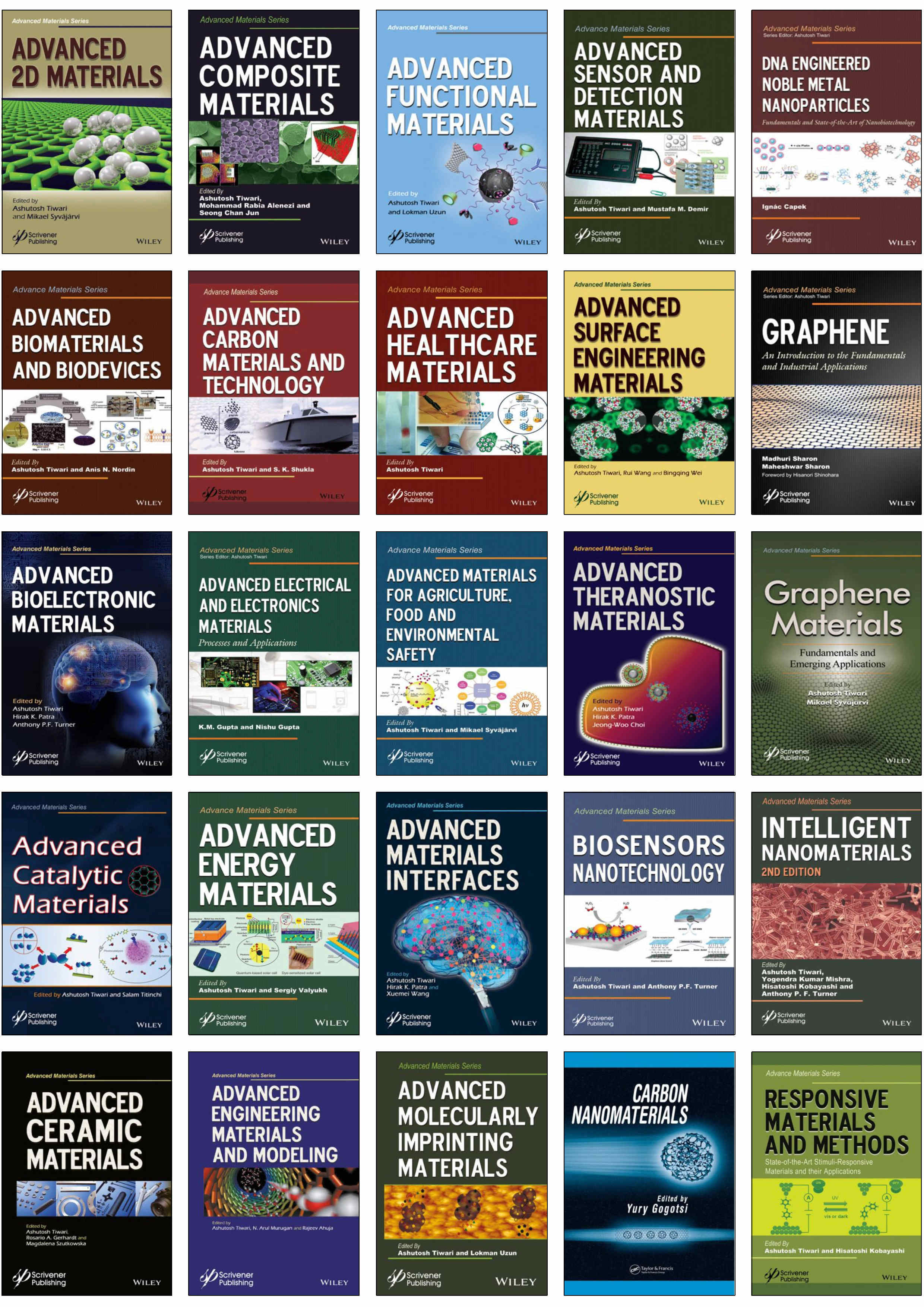 سلسلة علم المواد المتقدمة كاملة - Advanced Material Series  A_m_s12