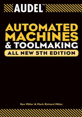 كتاب Audel Automated Machines and Toolmaking All New A_m_t_10