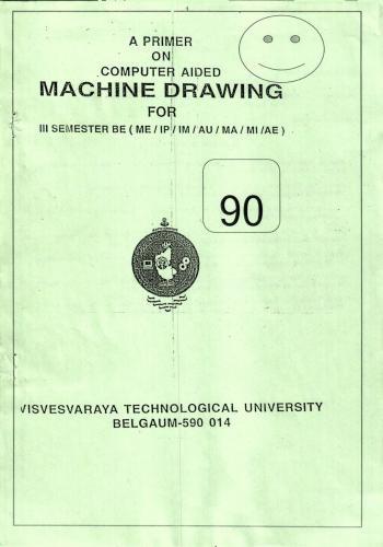 كتاب A Primer on Computer Aided Machine Drawing  A_p_o_11