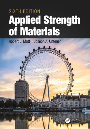 كتاب Applied Strength of Materials  A_s_o_10