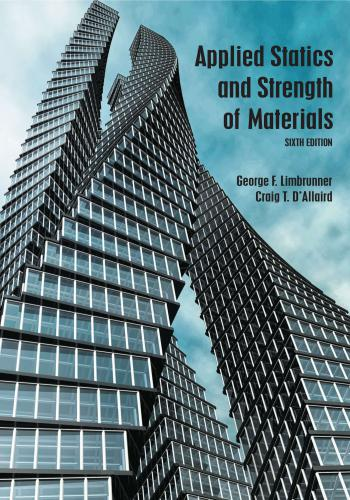 كتاب Applied Statics and Strength of Materials A_s_s_10