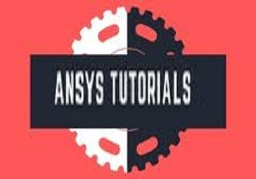 قناة رائعه لشرح برنامج أنسس APDL - ANSYS APDL A_t_c10