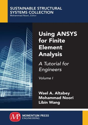كتاب Using ANSYS for Finite Element Analysis - Volume I  A_w_u_10