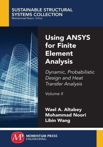 كتاب Using ANSYS for Finite Element Analysis - Volume II  A_w_u_11