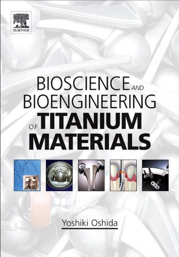 كتاب Bioscience and Bioengineering of Titanium Materials B_b_t_10
