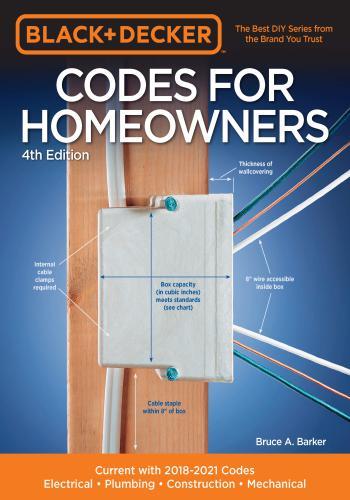 كتاب Guide Codes For Homeowners - Electrical, Plumbing, Construction, Mechanical  B_d_c_10