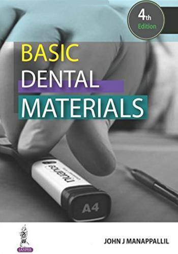 كتاب Basic Dental Materials B_d_m_10