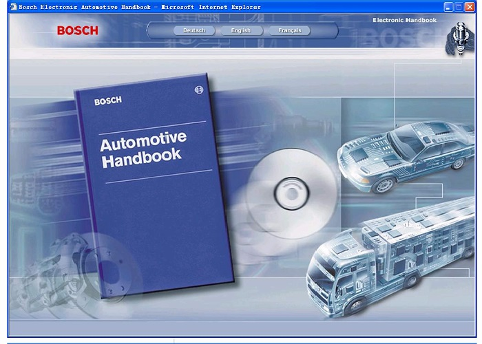 كتاب Bosch - Electronic Automotive Handbook  B_e_a_11