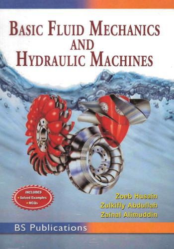 كتاب Basic Fluid Mechanics and Hydraulic Machines  B_f_m_10