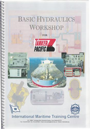 كتاب Basic Hydraulics Workshop  B_h_w_10