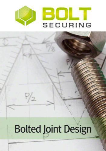 كتيب بعنوان Bolted Joint Design - Input Data  B_j_d_10