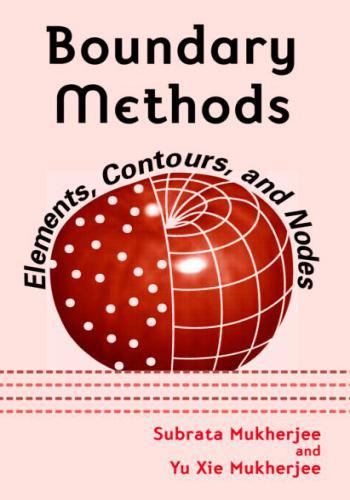 كتاب Boundary Methods Elements Contours and Nodes B_m_e_10