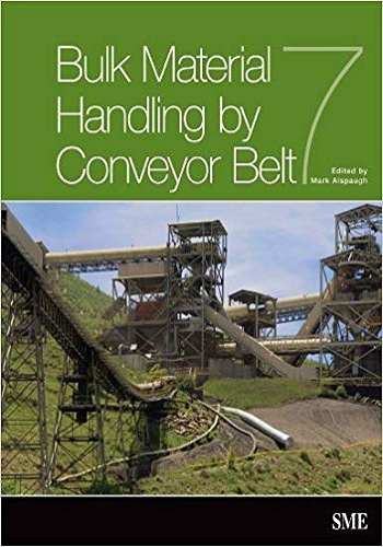كتاب Bulk Material Handling by Conveyor Belt 7  B_m_h_10