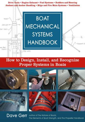 كتاب Boat Mechanical Systems Handbook - How to Design  B_m_s_10