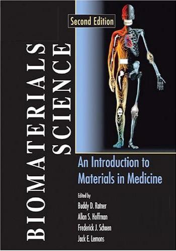 كتاب Biomaterials Science - An Introduction to Materials in Medicine  B_m_s_11