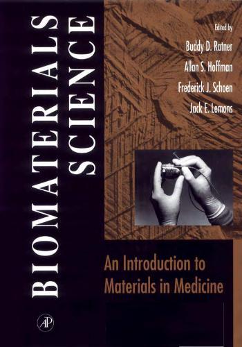 كتاب Biomaterials Science - An Introduction to Materials in Medicine  B_m_s_12
